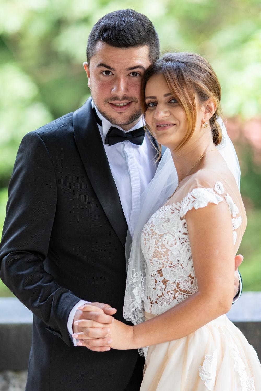 Protejat: Nicoleta si Eduard
